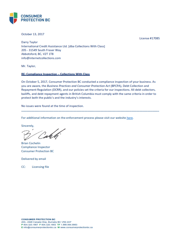 CWC Post Inspection Letter (003)_001
